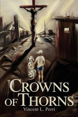 Cover of Crowns of Thorns