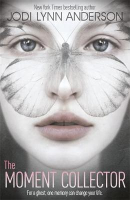 Cover of The Moment Collector