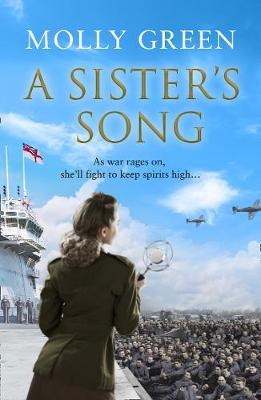Cover of A Sister's Song