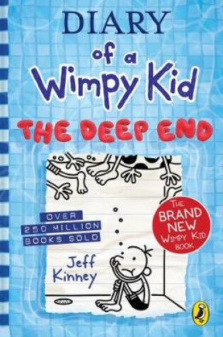 Cover of The Deep End (Book 15)
