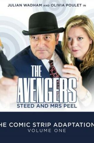 Cover of The Avengers