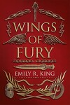Book cover for Wings of Fury