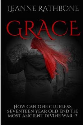 Cover of Grace