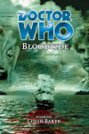 Book cover for Bloodtide