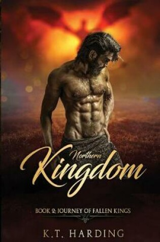 Cover of Northern Kingdom Book 2