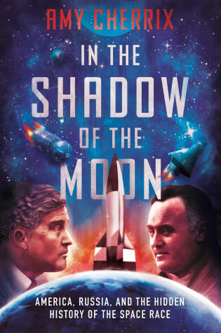 Cover of In the Shadow of the Moon