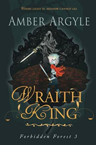 Cover of Wraith King