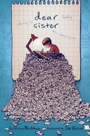 Cover of Dear Sister