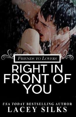 Cover of Right in Front of You