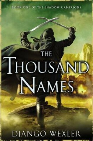 Cover of The Thousand Names