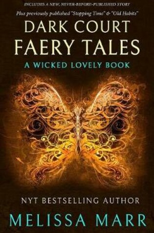 Cover of Dark Court Faery Tales