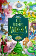 Cover of Classic Anderson Fairy Tales