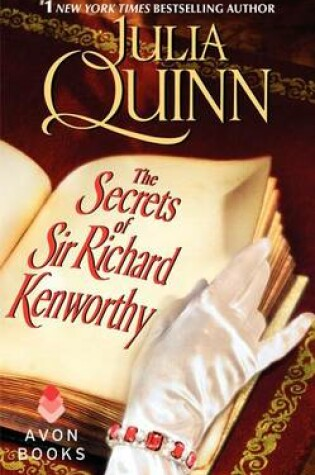 Cover of The Secrets of Sir Richard Kenworthy