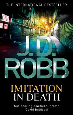 Cover of Imitation In Death