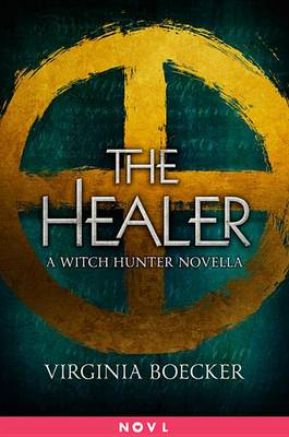 Cover of The Healer