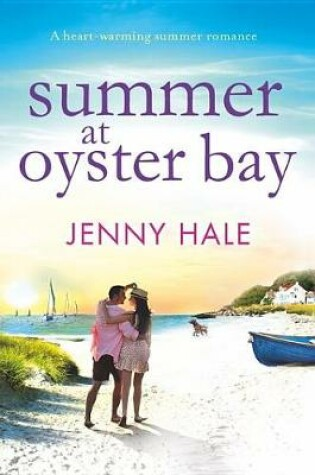 Cover of Summer at Oyster Bay