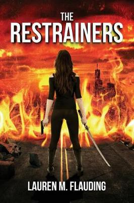 Cover of The Restrainers