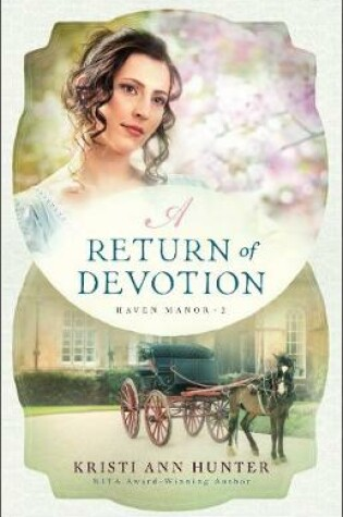 Cover of A Return of Devotion