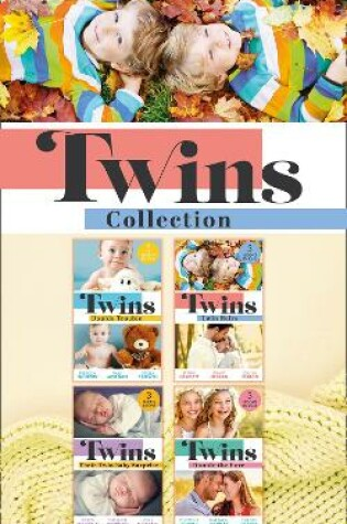Cover of The Twins Collection