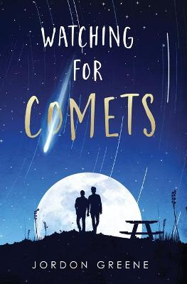 Cover of Watching for Comets