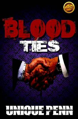 Cover of Blood Ties
