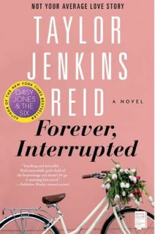 Cover of Forever, Interrupted