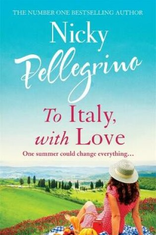 Cover of To Italy, With Love
