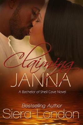 Cover of Claiming Janna
