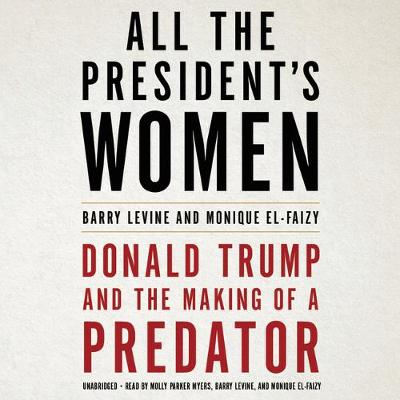 Cover of All the President's Women
