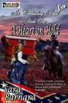 Book cover for A Heart on Hold