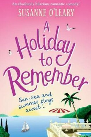 Cover of A Holiday to Remember