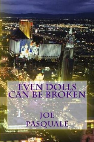Cover of Even Dolls Can Be Broken