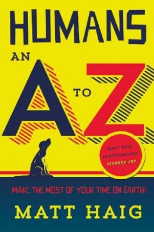 Cover of Humans: An A-Z