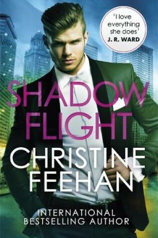 Cover of Shadow Flight