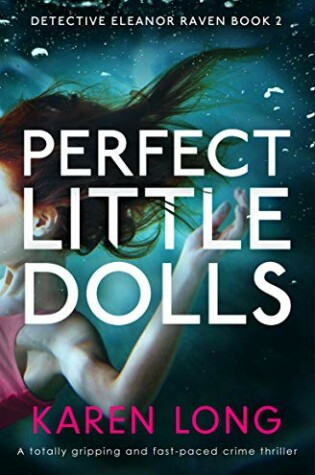 Cover of Perfect Little Dolls