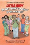 Book cover for Oh No! There's a Bully in Our School
