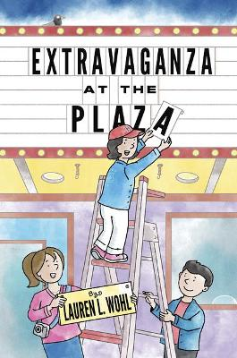 Cover of Extravaganza at the Plaza