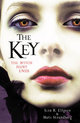 Cover of The Key