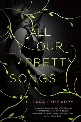 Cover of All Our Pretty Songs