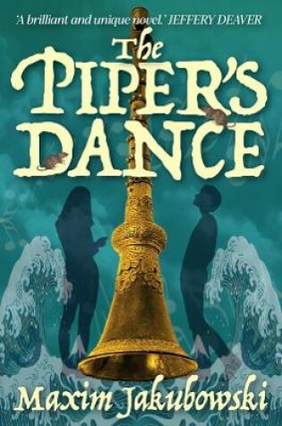 Cover of The Piper's Dance