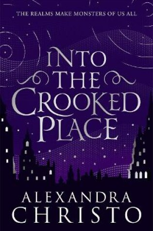 Cover of Into The Crooked Place
