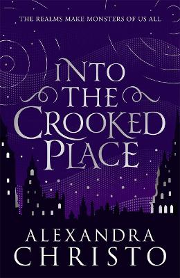 Book cover for Into The Crooked Place
