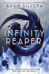Book cover for Infinity Reaper