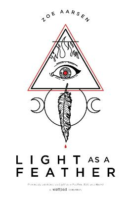 Cover of Light as a Feather