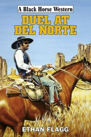 Cover of Duel at Del Norte