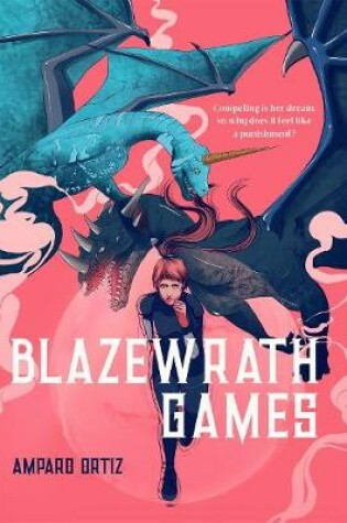 Cover of Blazewrath Games