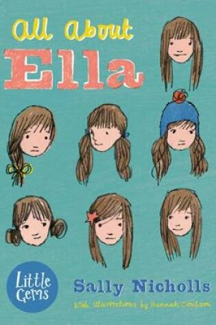 Cover of All About Ella