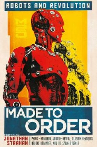 Cover of Made to Order