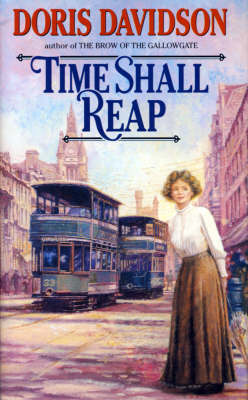 Cover of Time Shall Reap
