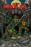 Book cover for Teenage Mutant Ninja Turtles: The Ultimate Collection, Vol. 1